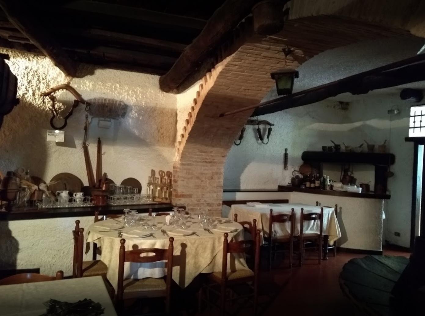 ristorante cucina ligure chiavari carasco