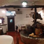 ristorante il frantoio carasco rustico